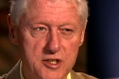 Clinton: Obama will be re-elected