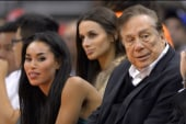 NBA to investigate Clippers owner