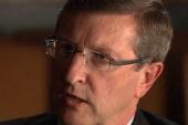 Kent Conrad reflects on his Senate career