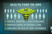 Co-ops offering health insurance in 23 states