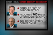'Border surge' plan will double the size...