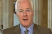 Sen. Cornyn: Debt deal bill will likely pass