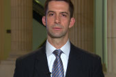 Cotton:When considering national security,...