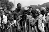 Civil rights photographer documented...