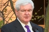 Revisiting Gingrich's campaign