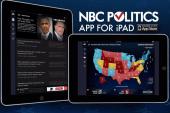 Deep Dive: NBC Politics App