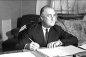 Book: FDR kept decisions private