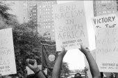 The politics of Apartheid