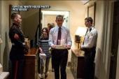 White House criticized over press access