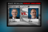 GOP facing many primary challenges
