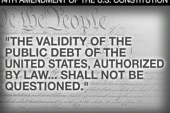 Is the debt limit unconstitutional?