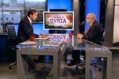 Obama hopes to sway Democrats on Syria