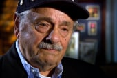 D-Day veteran: 'Love your freedom'