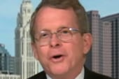 DeWine on endorsement switch from Romney...