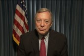 Durbin: Congress needs to face responsibility