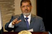 Mohammed Morsi declared winner in Egypt...