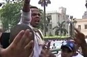 Libya conflict deadlocked, Egypt simmers