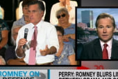 Perry v. Romney