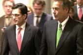 Cantor vs. Boehner?