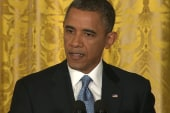 Obama rejects use of 14th Amendment