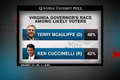 Tea Party vs. the Clintons in Virginia