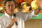 Romney to get Midwestern test