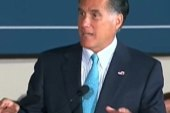 Romney faces difficult challenges ahead