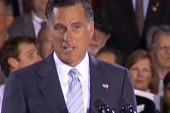 Romney formally declares end to primary...