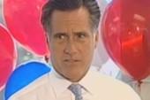 Romney takes swipe at Obama over bin Laden...