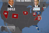Polls: Romney pulls even with Obama in key...