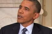 Obama campaign tries to bounce back from...