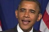 Obama heads to battleground Ohio