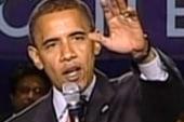 Obama, Romney stump in swing states