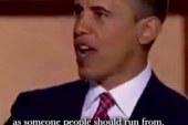 Obama, Romney trade barbs