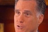 Romney's bad summer