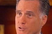 Romney's bad summer