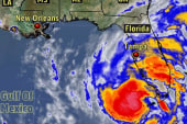 Tropical Storm Isaac takes focus off RNC