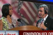 Democrats kick off three day convention