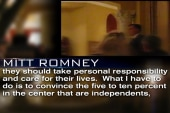 Romney campaign suffers another setback