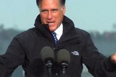 Romney gets a debate bounce