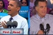 Romney, Obama meet in final debate