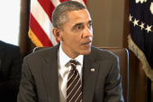 Obama to speak about fiscal cliff