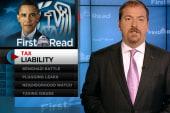 Obama expresses frustration over...