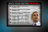 Syria debate will begin in Congress
