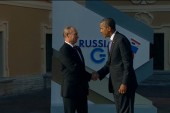 World leaders prepare for G-20 summit
