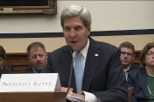Kerry makes last-ditch diplomatic attempt