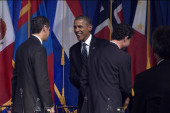 Obama to make UN speech