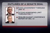 Will the Senate end the fiscal standoff?