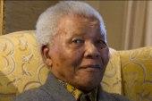 Nelson Mandela: 'A giant among men'