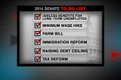 Senate to approve budget deal